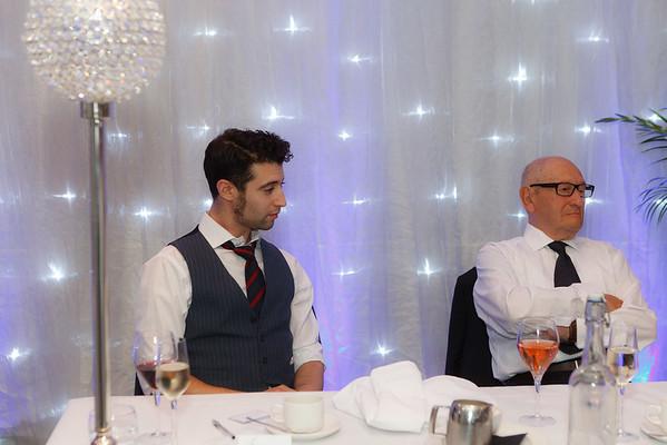 Phil & Gloria Croxon Wedding-407