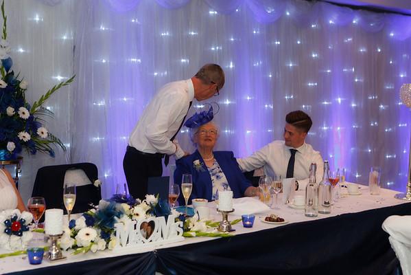 Phil & Gloria Croxon Wedding-412