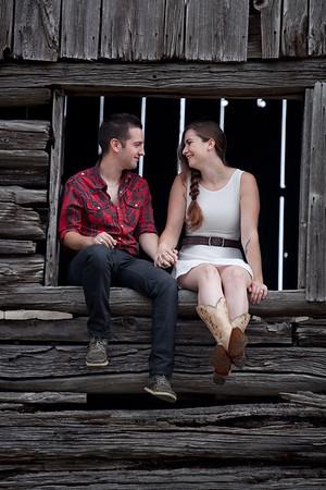 Phil + Jessie