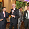 New Jersey Assemblyman Raj Mukerjee hosted fund raiser for the Democratic party Governor candidate Phil Murphy was held in Rasooi 3 in NJ on 31st may 2017,  Phil Murphy greet Raj Mukerjee in photo at left Harry Singh,Sunny Singh,HR Shah,Congressman Frank Pallone and Mrs Murphy  and Rajiv Parikh at right ,,,Mohammed Jaffer-Snapsindia