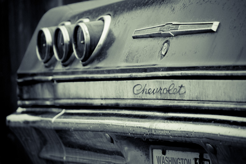 Chevy  (6 of 8)