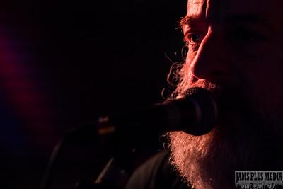Jerry Joseph  Acoustic, The Mint Bar, Livingston MT, 12/12-13/14