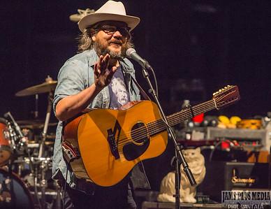 Wilco, Red Butte Gardens, SLC, UT 8/18/15
