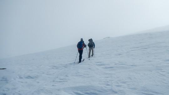 Tawonga Huts Ski Tour | Phil Hart