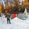 Horse Camp Hut