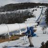 Guthega Pipeline