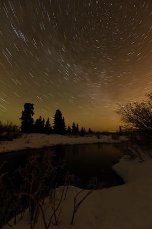 Yukon Adventures Week 6