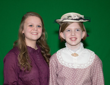2014 DLT Anne Of Green Gables