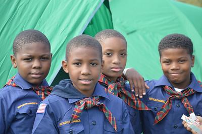 Philadelphia Encampment 2013