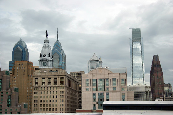 Philadelphia 2009