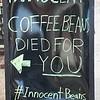 Innocent Beans