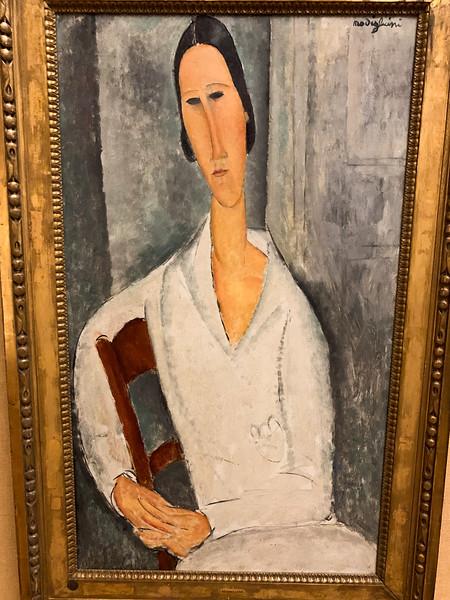 Barnes Gallery