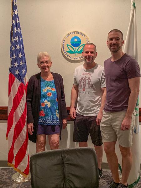 EPA Regional Office