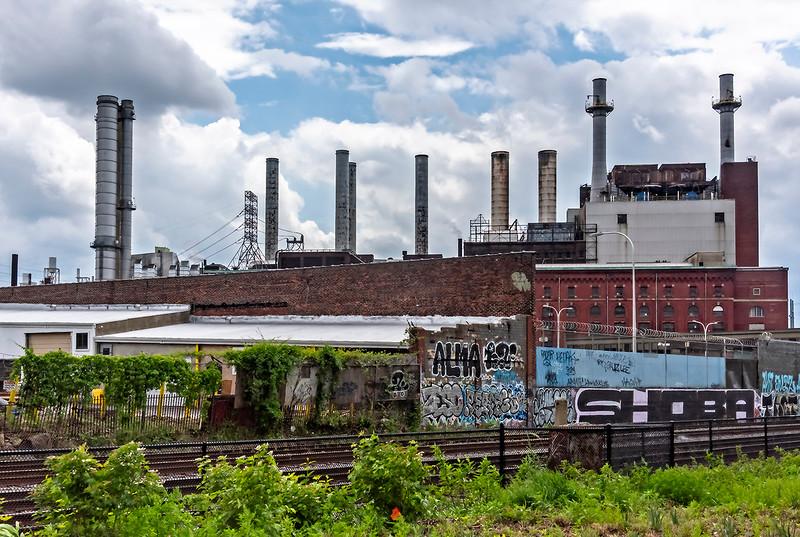 Grays Ferry Power Plant