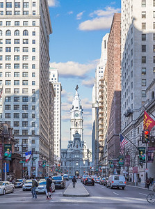 South Broad Street, Philadelphia, PA