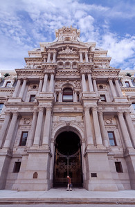 City Hall, Philadelphia, PA