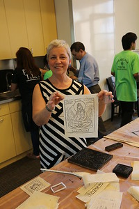 Woodblock Printing Workshop_027