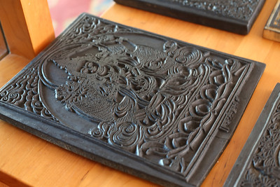 Woodblock Printing Workshop_004