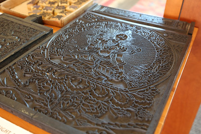 Woodblock Printing Workshop_012