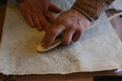 Woodblock Printing Workshop_032