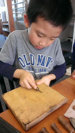 Woodblock Printing Workshop_025