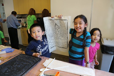 Woodblock Printing Workshop_034