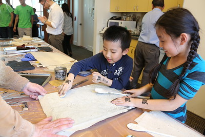 Woodblock Printing Workshop_033