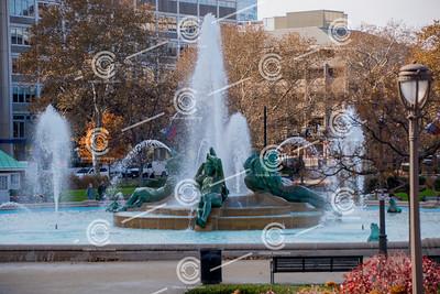 Philadelphia by Concha Solutions