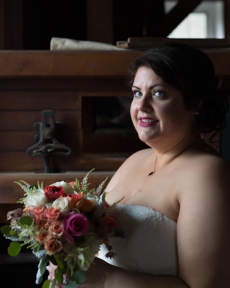Megan and Peter Wedding