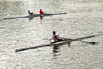 Scullers