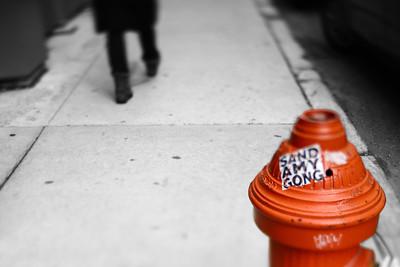 Orange---Philadelphia, PA