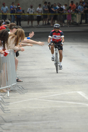 Manayunk Bike Race - The Wall