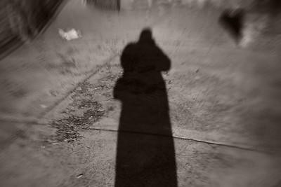 Selfie---Mount Airy, Philadelphia, PA