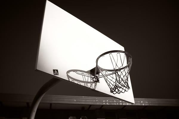 Basketball---Mount Airy, Philadelphia, PA