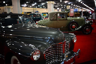 Philadelphia Auto Show--Buick