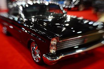 Philadelphia Auto Show--Comet