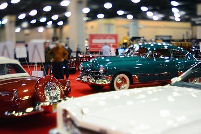 Philadelphia Auto Show--Cadillac