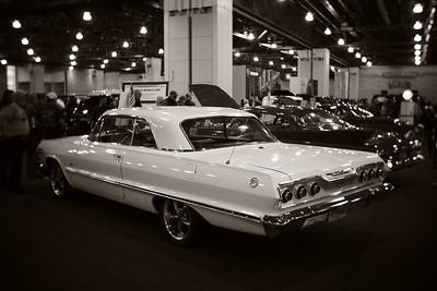 Philadelphia Auto Show--Chevy Impala