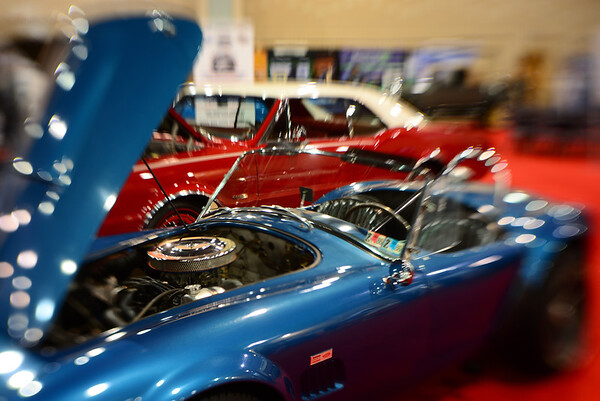 Philadelphia Auto Show--Cobra