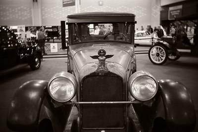 Philadelphia Auto Show--Dusenberg