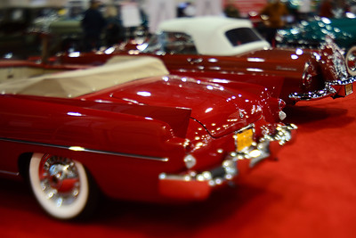 Philadelphia Auto Show--Ghia
