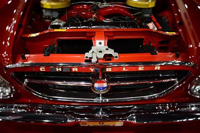 Philadelphia Auto Show--Chrysler 300