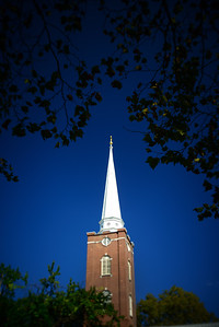 Saint Peter's Church---Philadelphia, PA