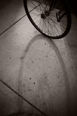 Bike Tire---Philadelphia, PA