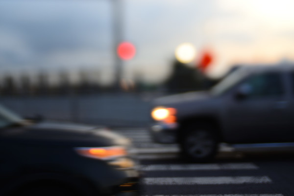 Traffic---Philadelphia, PA