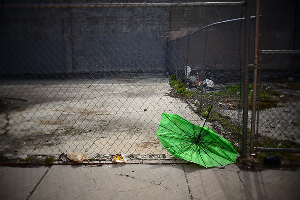 Green Umbrella---Philadelphia, PA