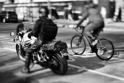 Bikes---Philadelphia, PA