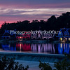 Boathouse Row Sunset II