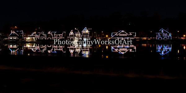 Boathouse Row 3