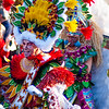 The Philadelphia Mummer's Parade, a New Year's Day tradition for well over 100 years